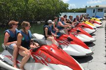 Island Safari Tours, Key West, United States