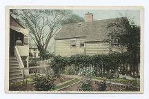 Jabez Howland House, Plymouth, United States
