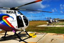 Jack Harter Helicopters - Tours