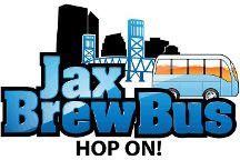 Jax Brew Bus