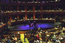 Jazz at Lincoln Center, New York City, United States