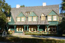Jekyll Island Historic District, Jekyll Island, United States