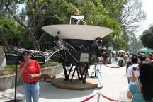 Jet Propulsion Laboratory, Pasadena, United States