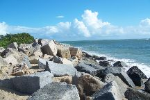 Jetty Park, Fort Pierce, United States
