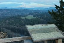 Jonsrud Viewpoint, Sandy, United States