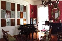 Joseph Newman Stone House Concerts, Natchez, United States