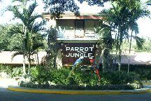Jungle Island, Miami, United States