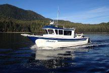 K-Seas Fishing Charters