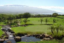 Kahili Golf Course, Wailuku, United States