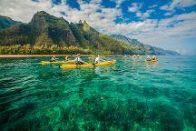 Kayak Kaua'i