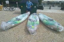 Kayak Kings of Key West