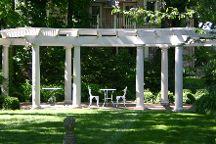 Kelton House Museum & Garden, Columbus, United States