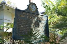Key West Literary Seminar Literary Walking Tour, Key West, United States