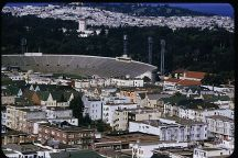 Kezar Stadium, San Francisco, United States