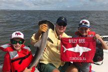 Kids Fishing Billy Bee Charters