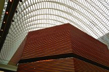 Kimmel Center for the Performing Arts, Philadelphia, United States