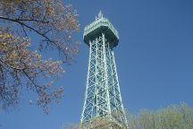 Kings Dominion, Doswell, United States