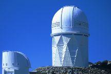 Kitt Peak National Observatory, Tohono O'odham Nation, United States