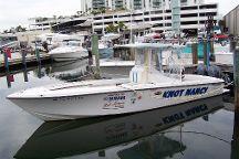 Knot Nancy Fishing Charters