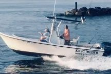 Knot Wish'n Custom Charters