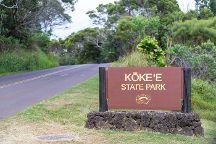 Koke'e Mountains, Waimea, United States