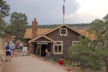 Kolb Studio, Grand Canyon National Park, United States