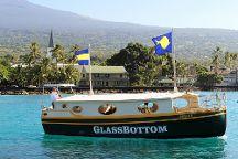 Kona Glassbottom Boat - Kailua Bay Charter Co.