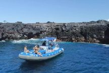 Kona Snorkel Trips