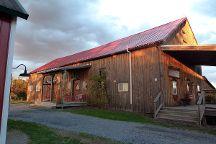 Lacey Magruder Winery, Geneva, United States