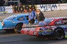 LaCrosse Fairgrounds Speedway, West Salem, United States