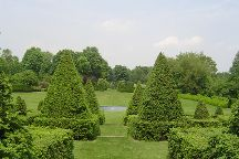 Ladew Topiary Gardens, Monkton, United States
