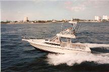 Lady Helen Fishing Charters