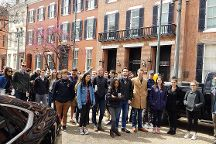 Lafayette Square Tour of Scandal, Assassination & Intrigue, Washington DC, United States
