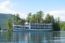 Lake George Steamboat Co., Lake George, United States