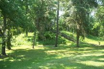 Lake Jackson Mounds Archaeological State Park, Tallahassee, United States