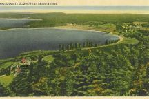 Lake Massabesic, Manchester, United States