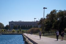 Lakefront Trail, Chicago, United States