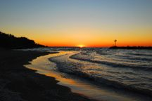Lakeview Park, Lorain, United States