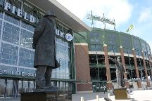 Lambeau Field, Green Bay, United States