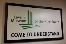 Levine Museum of the New South, Charlotte, United States