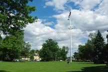 Lexington Green, Lexington, United States
