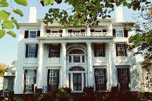 Linden Place Mansion, Bristol, United States