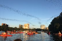 Live Love Paddle, Austin, United States