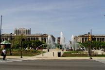 Logan Circle, Philadelphia, United States