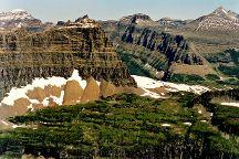 Logan Pass, Glacier National Park, United States