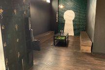 Lost Games Escape Rooms