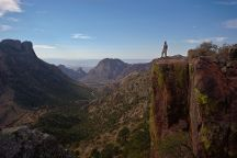 Lost Mine Trail, Big Bend National Park, United States