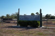 Lovers Key State Park, Fort Myers Beach, United States