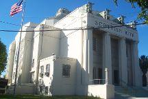Lummus Park Historic District, Miami, United States