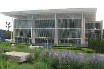 Lurie Garden, Chicago, United States